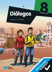 Diálogos 8º manual