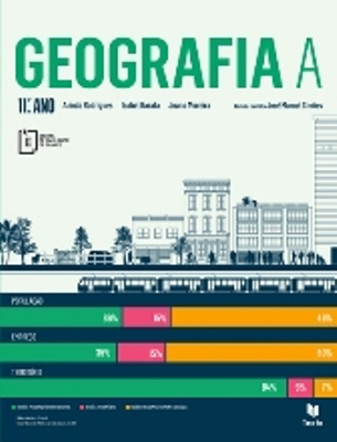 Geografia 11º manual