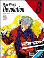 New Wave Revolution 8º manual